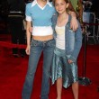 Alexa Vega and Makenzie Vega at the premiere of Ju...
