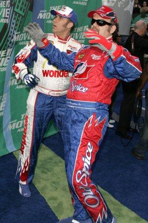 Will Ferrell and John C