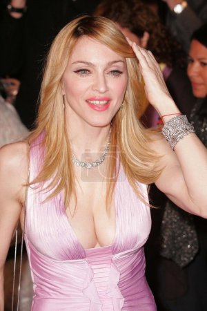Photo for Madonna at 2006 Vanity Fair Oscar Party. Morton's, West Hollywood, CA. 03-05-06 - Royalty Free Image
