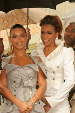 Beyonce Knowles Michelle Williams