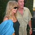 Постер, плакат: Goldie Hawn and Kurt Russell