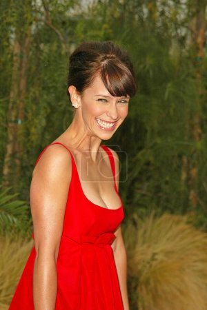Jennifer Love Hewitt at the King Tut Returns to LA...