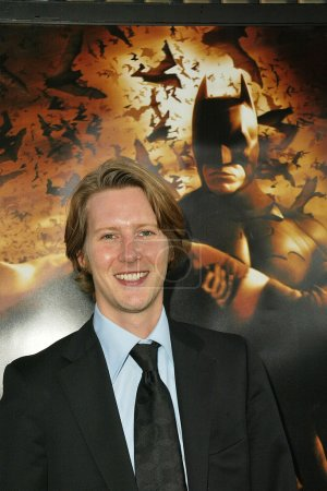 Batman Begins Premiere