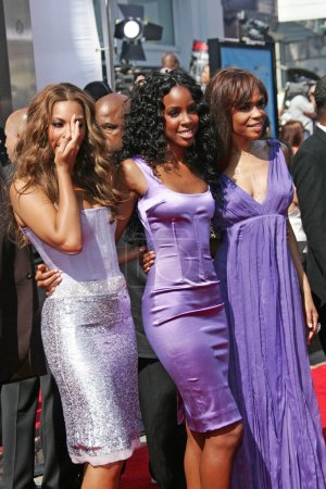 Beyonce Kelly Rowland Michelle Williams