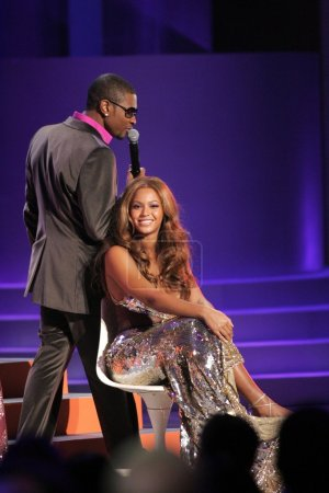 Beyonce Knowles Usher