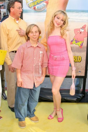 Steven Anthony Lawrence and Lisa Foiles