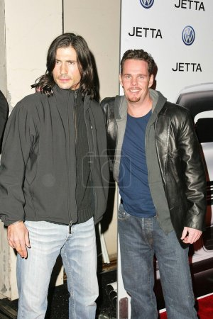 Billy Wirth Kevin Dillon