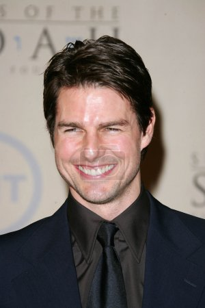 Tom Cruise at the Fifth Annual Ambassadors For Hum...