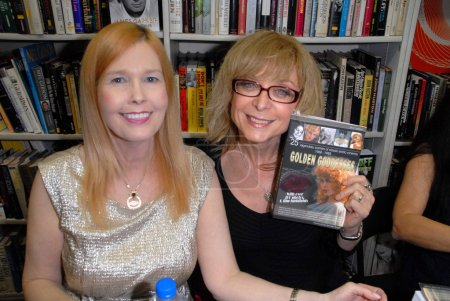 Serena, Nina Hartley