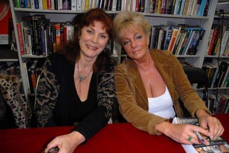 Kay Parker, Rhonda Jo Petty