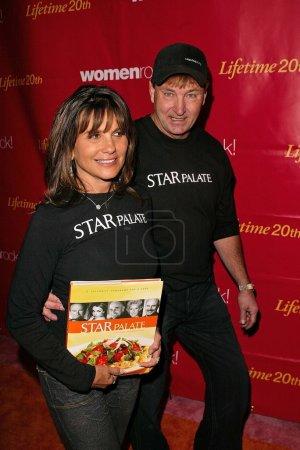 Lynne Spears and husband Jamie