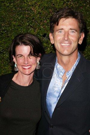Matt McCoy and wife Mary