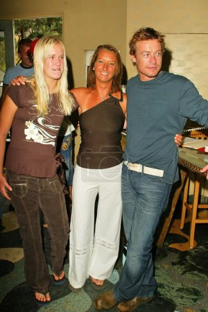 Bethany Hamilton Layne Beachley and