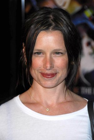 Shawnee Smith at the premiere of Final Destination 3. Graumans Chinese Theatre, Hollywood, CA 02-01-06