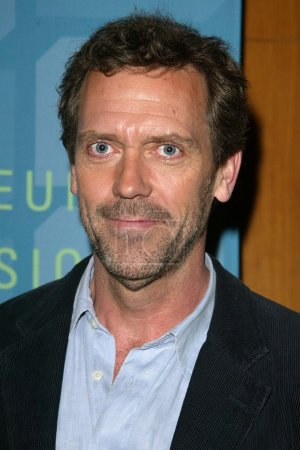 Hugh Laurie at the 23rd