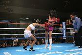 Leilani Dowding vs. Gina Rosanna