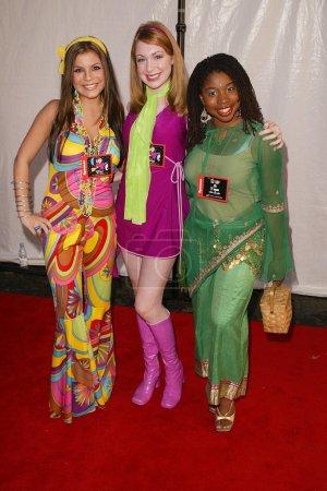 Chelsea Brummet Lisa Foiles and