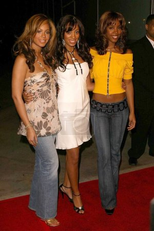 Beyonce Knowles Solange Knowles and