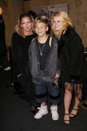 Jonathan Lipnicki with Mom Rhonda