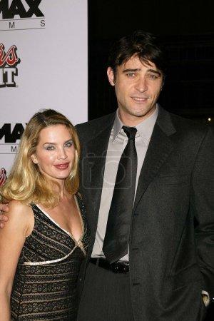 Goran Visnjic and wife Ivana