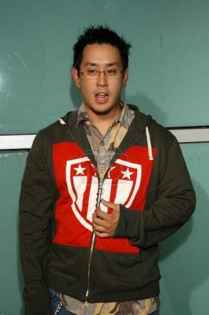 Джозеф Хан из Линкин Парк