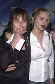 Edward Furlong and date Liz Levy