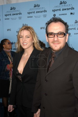 Poster: Diana Krall and Elvis Costello