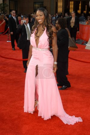 Photo for Serena Williams at the 11th Annual ESPY Awards, Kodak Theater, Hollywood, CA 07-16-03 - Royalty Free Image