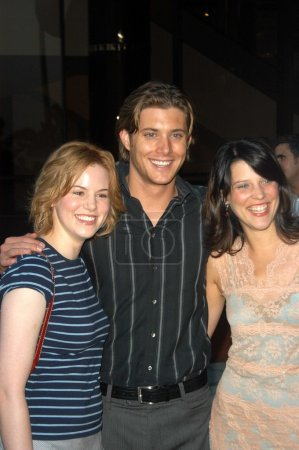 Jeanette Brox Jensen Ackles and