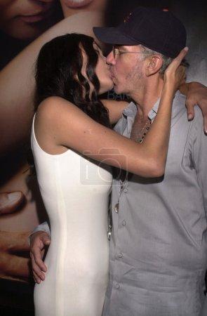 Billy Bob Thornton Angelina Jolie