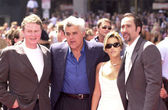 John Madden, Jay Leno, Lisa Marie Presley, Nicolas Cage