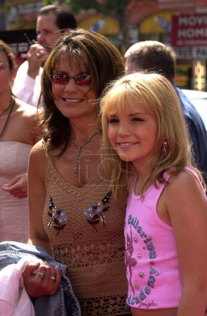 Jamie Lynne Spears and her