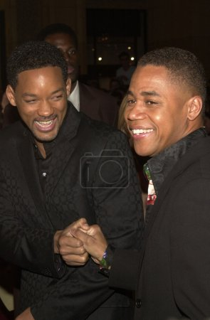 Poster: Will Smith and Cuba Gooding