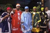 Nelly and Posse