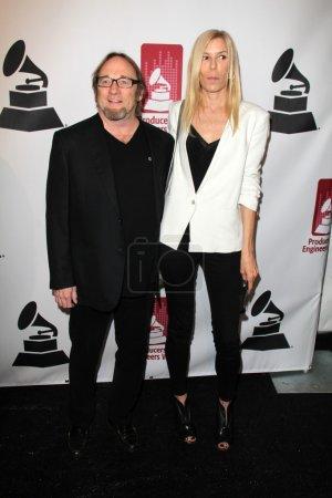 Stephen Stills Kristen Hathaway