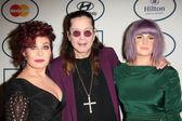 Kelly Osbourne, Ozzy Osbourne, Sharon Osbourne