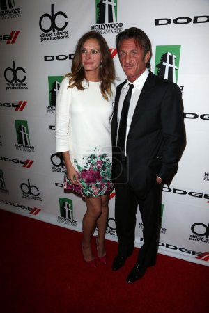 Julia Roberts Sean Penn