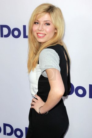"""Photo for Jennette McCurdy at """"The To Do List"""" Los Angeles Premiere, Regency Bruin Theater, Westwood, CA 07-23-13 - Royalty Free Image"""