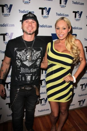 Jared Blake Mary Carey