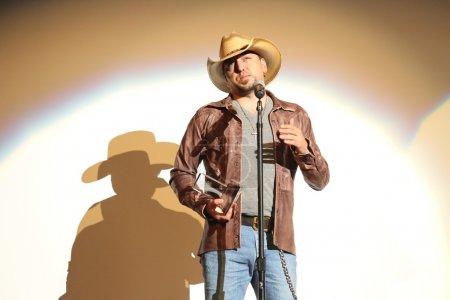 Foto de Jason aldean en el séptimo anual acm honores, Auditorio ryman, nashville, tn 10/09/13 - Imagen libre de derechos