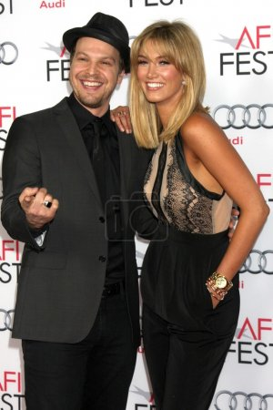 Delta Goodrem Gavin DeGraw