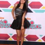 Becky G at the TeenNick HALO Awards, Hollywood Pal...