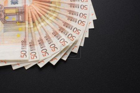 A lot of european money