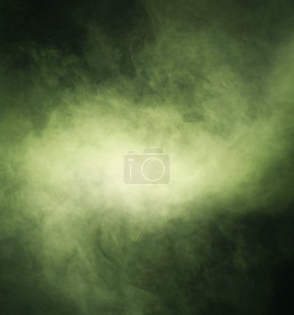A nice and colorful smoke background image