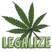 Legalizálja a marihuána vázlat