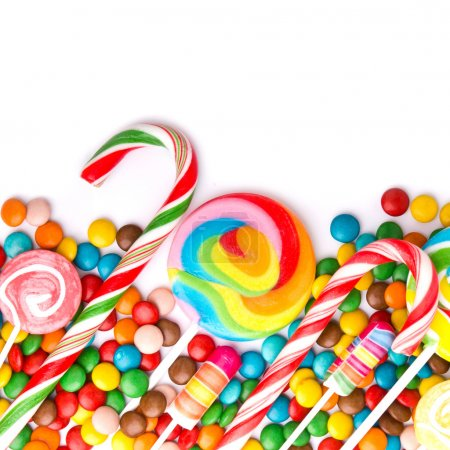 Photo for Colorful candy - Royalty Free Image