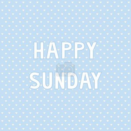 Happy Sunday4