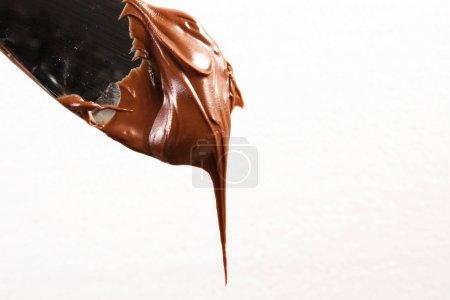 Cream of chocolate
