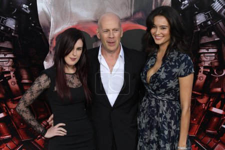 The Expendables Hollywood premiere