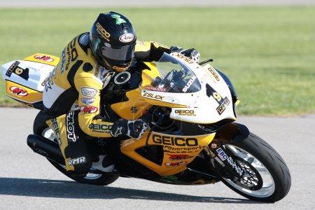 Danny Eslick of team rides